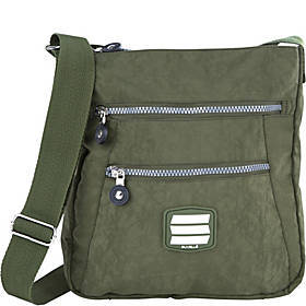 Go-Anywhere Crossbody