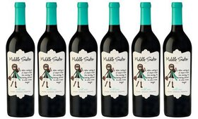 Middle Sister Wild One (6-Pack). Shipping Included