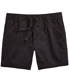 First Impressions Toddler Boys Cotton Twill Shorts