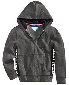 Tommy Hilfiger Toddler Boys Full-Zip Hooded Sweats