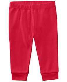 First Impressions Cotton Jogger Pants, Baby Boys o
