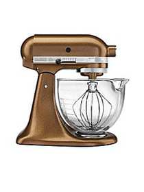 KitchenAid Stainless Steel Stand Mixer ANTIQUE