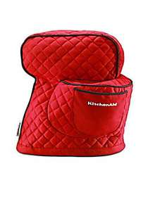 KitchenAid Quilted Tilt-Head Stand Mixer Cover EMP
