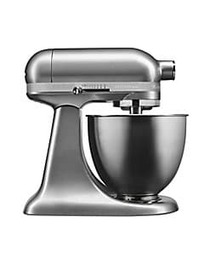 KitchenAid Artisan Mini 3.5-Quart Tilt-Head Stainl