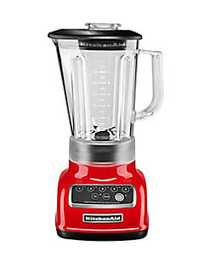 KitchenAid KSB1570WH Classic Five-Speed Blender EM