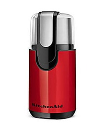 KitchenAid Stainless Steel Blade Coffee Grinder EM