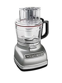 KitchenAid 11-Cup Food Processor with ExactSlice S