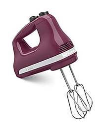KitchenAid 5-Speed Ultra Power Hand Mixer - Model