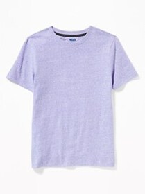 Softest Crew-Neck Tee for Boys
