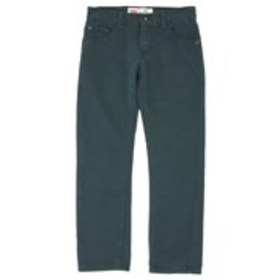 LEVI'S Boys Slim Straight Corduroy Pants (8-20)