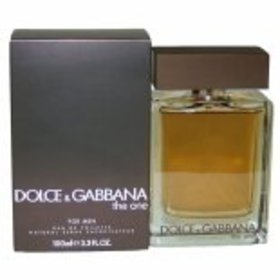 Dolce & Gabbana The One Eau de Toilette Spray for