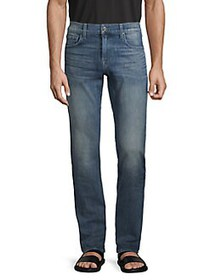 7 For All Mankind Slimmy Faded Jeans DRIFTER