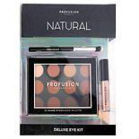 Profusion Cosmetics Palette Set Neutral