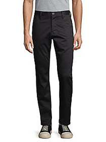 G-Star RAW Bronson Slim Chino Pants BLACK