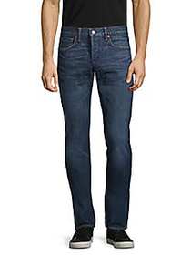 Tom Ford Classic Slim-Fit Jeans BLUE