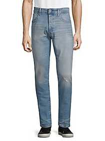 G-Star RAW 3301 Tapered Jeans VINTAGE