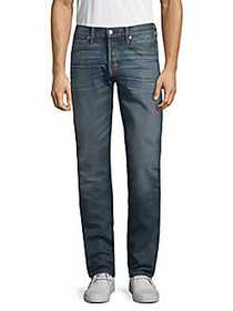 Tom Ford Vintage Straight Cotton Jeans VINTAGE WAS