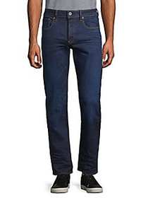 G-Star RAW Straight-Fit Jeans BLUE