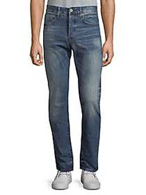 G-Star RAW Tapered-Fit Jeans BLUE