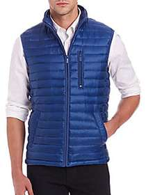 Saks Fifth Avenue COLLECTION Thermoluxe Puffer Ves