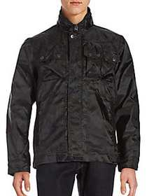 G-Star RAW Chest Pocket Rover Jacket ROVER