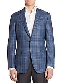 Saks Fifth Avenue COLLECTION BY SAMUELSOHN Classic