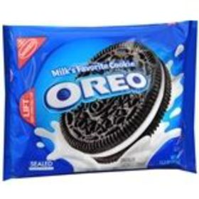 Save with Nice! Brand Oreo Creme Sandwich Cookies