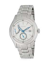 Citizen Grand Classic Calibre 918 Stainless Steel