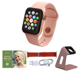 All-New Apple Watch Series 4 40mm GPS with Extra B