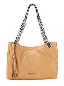 Valentino by Mario Valentino Verra Leather Tote CO