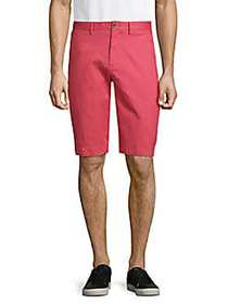 Ben Sherman Fashion Denim Shorts ROSE
