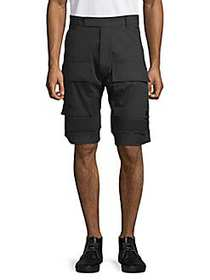G-Star RAW Vodan Cargo Shorts BLACK