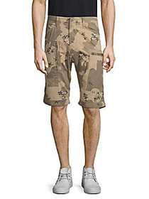 G-Star RAW Powel Loose Shorts SAHARA OAK