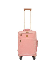 Bric's Life Tropea 21 Carry-On Spinner Luggage