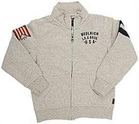 Woolrich SUPER OUTLET PROMO: $ 51