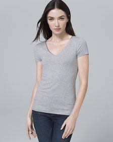 Ultra-Luxe Soft Tee