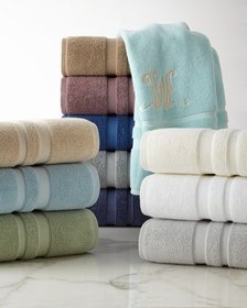 Waterworks Studio Perennial Bath Towel