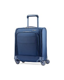 Samsonite - Flexis Softside Underseat Carry-On Spi