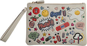 Anya Hindmarch Women's Pouch