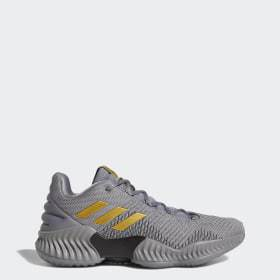 Adidas Pro Bounce 2018 Low Shoes