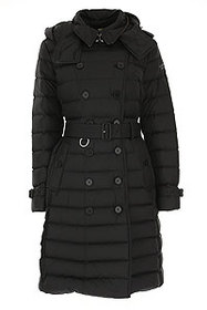 Burberry Women's Down Jacket