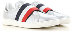 Moncler Slip on Sneakers