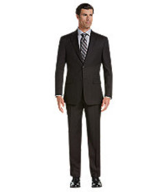Jos Bank Signature Collection Tailored Fit Herring