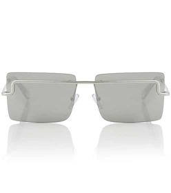 Le Specs x Adam Selman The International sunglasse