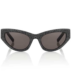 Saint Laurent New Wave 215 Grace sunglasses