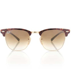 Ray-Ban RB3716 Clubmaster sunglasses