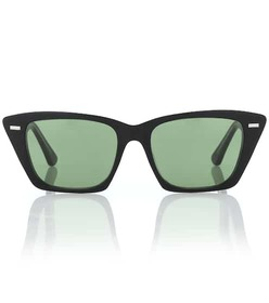 Acne Studios Ingrid cat-eye sunglasses