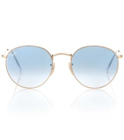 Ray-Ban RB3447N round sunglasses