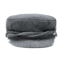 Maison Michel New Abby wool hat