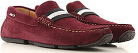 Bally Men's Loafers